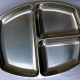 Stainless Steel Serving Platter