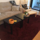 Sayonara Sale: Lamp, Chair + Ottoman, Area Rug