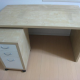 GOODBYE SALE, Work Desk with Cabinet (2000 Yen), Self-Pickup at Toyosu, Go by 20-Mar