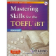 TOEFL Book: Advanced (second edition) ¥5000