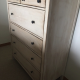 Dresser (Chest of draws)