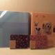 Photo albums. 2x large and 2x small. Best offer!