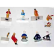 Miniature People for Model Building