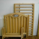 Aprica Baby bed free