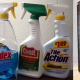 Cleaning and Polishing Supplies
