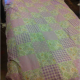 Futon + Bedsheet full set + Pillow => used for 3 months, SIZE S (single bed)