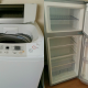 Fridge and Washing Machine for sale, other items FREE