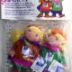 Dolls: Winter Olympics 1994 Lillehammer collectables