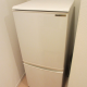 Fridge SHARP 137L