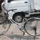 Mama-chari Bicycle for sale