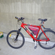Mountain-bike Rockmachine for 1.111 JPY;