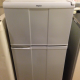 Free 2-door fridge