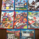 USA Nintendo Wii U with great games - ¥50000