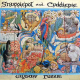 Puzzle: Snugglepot and Cuddlepie 20 pieces (for very young people)