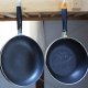 Frying Pans Serviceable x2 for Y500