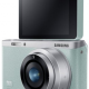 SAMSUNG NX mini 20.5mp LIKE NEW 29,000 yen (negotiable)