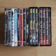 Lot of 15 Japanese Movies (US Region 1 w/Subtitles), great condition! Free S&H