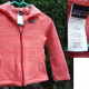 Patagonia: Hooded Jacket with zipper Age 5-6