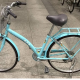 New Bicycle with 6 Gears, Basket and Carrier for sale - ¥14500 -shinagawa