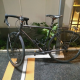 Fuji Touring bicycle, size M, including front and rear rack (40000Yen)