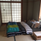 Room available in huge shared apartment close to Namba