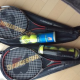 Sayonara sale - tennis equipment