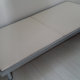 Single Bed Frame and Mattress for free