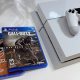 Sony PlayStation 4 500GB Console white