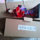 japanese geisha doll like new