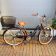 6-gear 2-Basket Shopping Bike/Mama Chari - 12000 yen