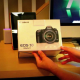 Canon EOS 5D Mark II 21.1 MP Body Only