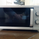 700w Microwave with rotating inside plate. 2000yen -Pics