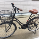 Bicycle for sale - ¥8000 negotiable