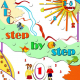 ABC step by step English Workbook for children