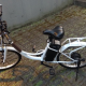 22 inch Electric Pedal assist Bicycle. 1 yr old ebike.  New Battery. Free Delivery  Y32000