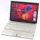 Toshiba Dynabook SS RX1 and iPad 2 (17,000)