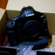 Canon EOS 1D Mark IV 16.1MP Digital SLR Camera Body