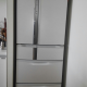 Sayonara sale, Big Mitsubishi Refrigerator Like new, free stuff and cheap chests
