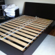 Bed frame IKEA, queen size, with storage inside (Shimokitazawa)
