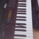 cheap casio keyboard