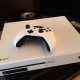 X Box One S 500 GB With Stand