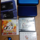 New 3ds LL with 4 games