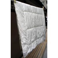 Blanket Polyester filled 1.2 kg from NITORI Twin size