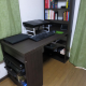 FOR SALE: Office Table for 4000JPY