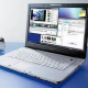 Sony Vaio Core2Duo Laptop with Camera, 9,000yen