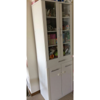 Sayonara Sale by Aug 31st - Kitchen storage shelf - Shinagawa