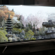 "52"" SHARP 4K TV w/Eng&Jp menu"