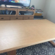 Large Size Coffee Table