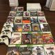 XBOX 360 120gb and 24 GAMES