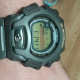 Gshock with case
